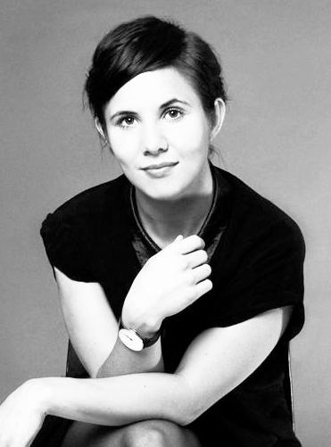 Lisa Notman Grafiska Sällskapet