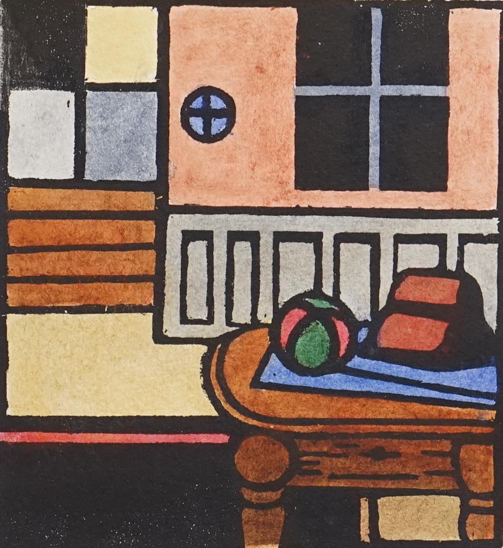 Lars Erikssons utställningsbilder