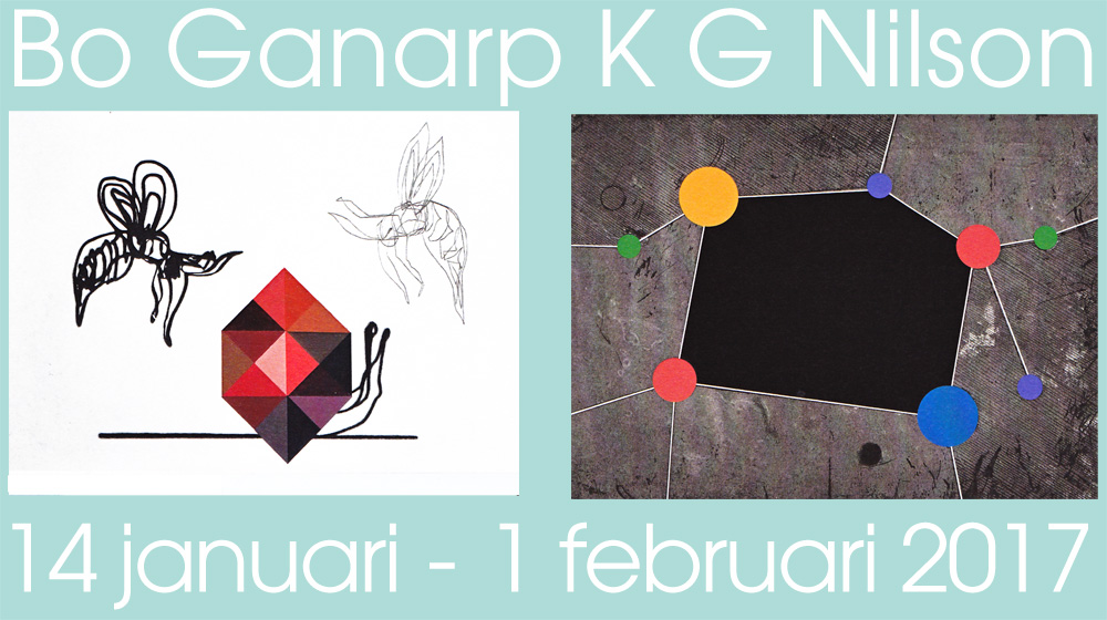 Bo Ganarp & KG Nilson