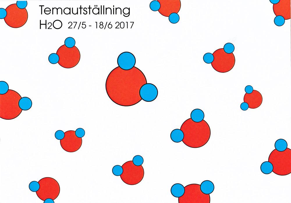 H2O-Samlingsutställning