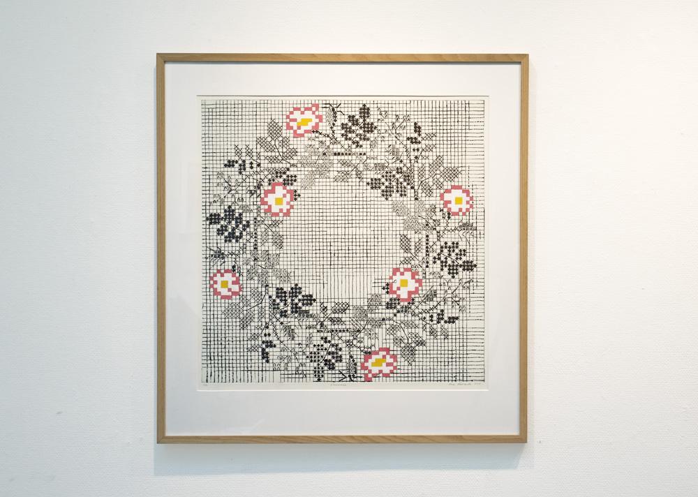 Utställning - Ann Makander