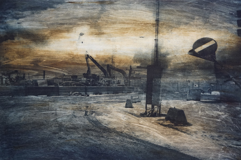 utställning med Anne-Lie Larsson-Ljung & Maria Lilja