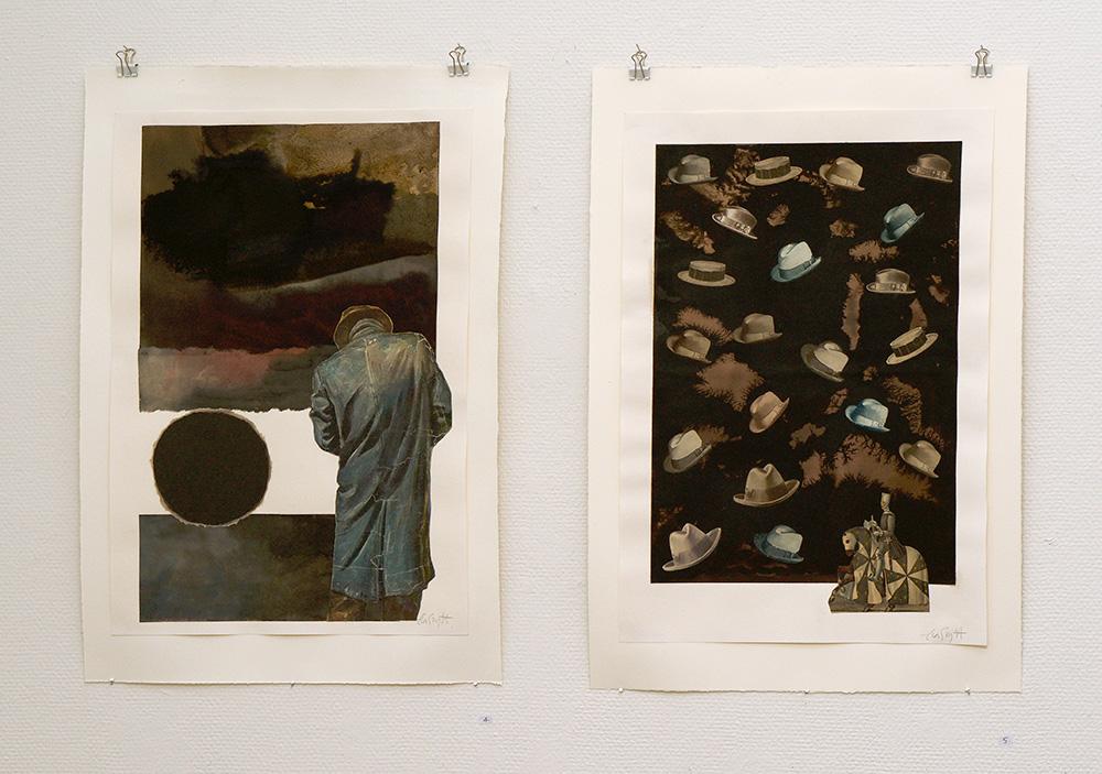 utställning: Eva Grytt & Christer Themptander - 2019.02.23-2019.03.13